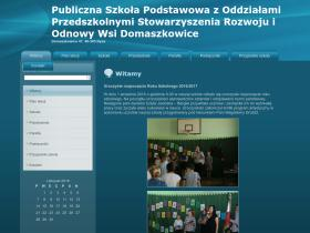 domaszkowice.pl