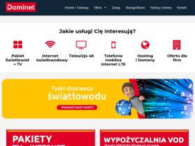 dominet.net.pl
