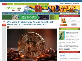dominica-weekly.com