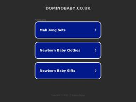 dominobaby.co.uk