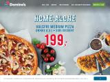 dominospizza.no