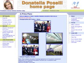 donatellaposelli.it