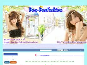 doo-deefashion.com