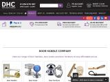 doorhandlecompany.co.uk