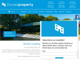 dorsetlettings.co.uk