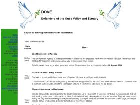dove2000.org.uk