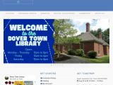 dovertownlibrary.org