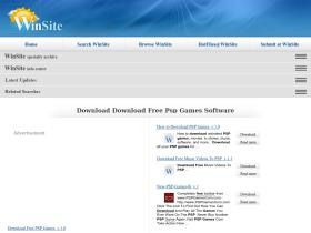 download-free-psp-games.winsite.com