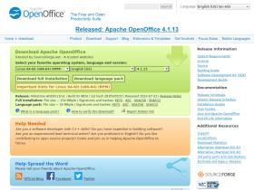 download.openoffice.org
