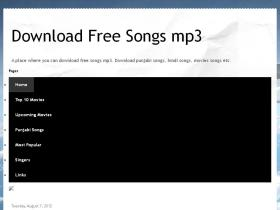 downloadfreesongspk.com