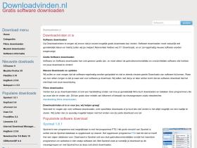 downloadvinden.nl