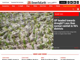 downtoearth.org.in