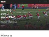 downtownathletic.com