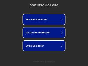 downtronica.org