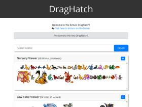 draghatch.tk