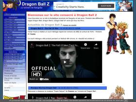 dragon-ball-z.org