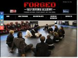 dragonwithinmartialarts.com