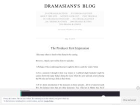 dramasians.wordpress.com