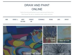 drawandpaintonline.co.uk
