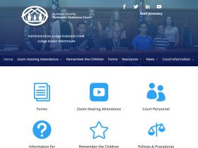 drcourt.org