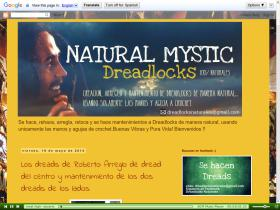 dreadsnaturales.blogspot.com