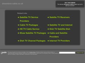 dreambox-cable.co.uk