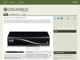 dreambox-receiver-info.de