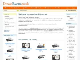 dreambox500s.co.uk