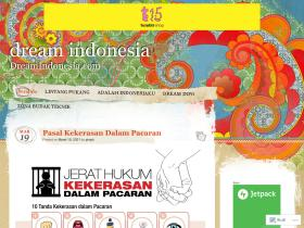 dreamindonesia.wordpress.com