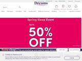 dreamsbeds.co.uk