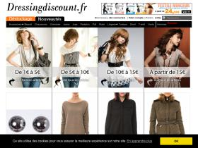 dressingdiscount.fr