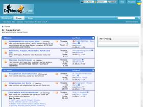 drhouseforum.de