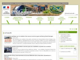 driea.ile-de-france.developpement-durable.gouv.fr