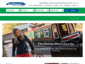 drifters.co.uk