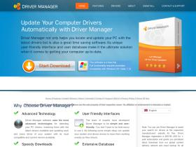 drivermanager.com
