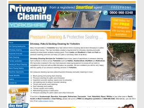 driveway-cleaning-yorkshire.co.uk