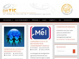 drtic.educagri.fr