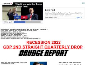 drudgereport.com Analytics Stats