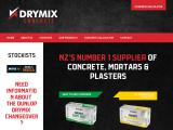 drymix.co.nz