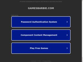 ds.gamesbarbie.com