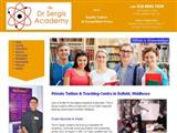 dsacademy.co.uk