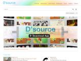dsource.in