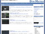 dtm-matrix.net