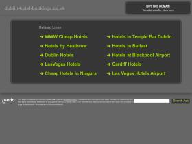 dublin-hotel-bookings.co.uk
