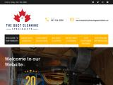 ductcleaningspecialists.ca
