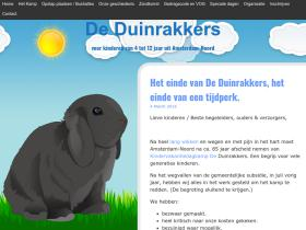 duinrakkers.nl