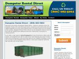 dumpsterrentaldirect.com