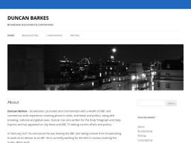 duncanbarkes.co.uk