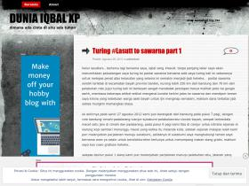 duniaiqbalxp.wordpress.com