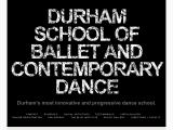 durhamschoolofballetandcontemporarydance.com